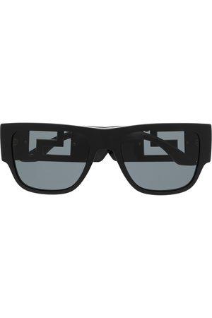 VERSACE Muži Sluneční brýle - Oversize-frame sunglasses