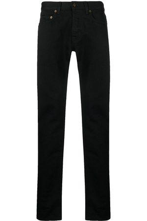 Saint Laurent Slim fit denim jeans