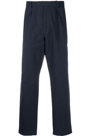 Gucci Muži Společenské - High-waist tailored trousers