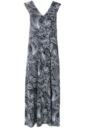 Lygia & Nanny Ženy S potiskem - Araponga printed dress