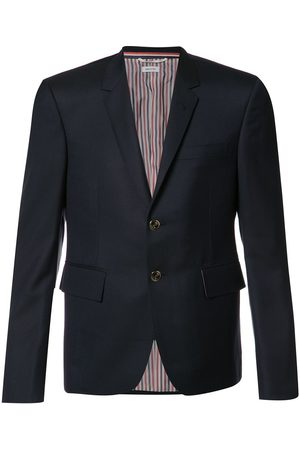 Thom Browne Muži Saka - Two-button blazer