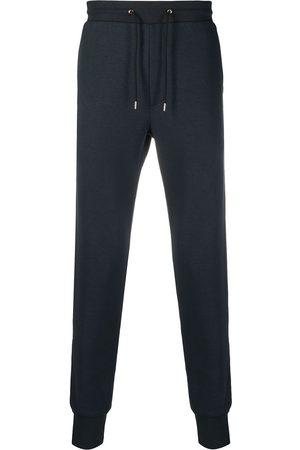 Paul Smith Side-stripe track pants