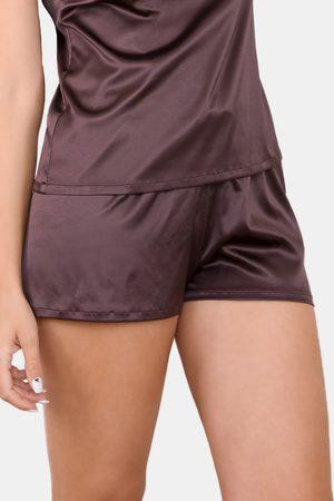 V.I.P.A Ltd Ženy Tepláky na spaní - Luxusní pyžamové šortky Bacardi