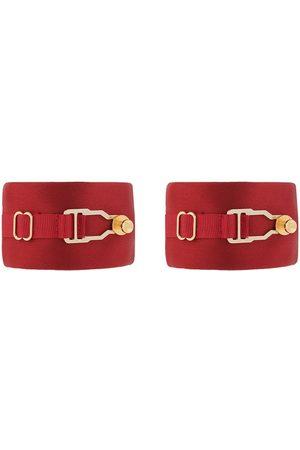 MURMUR Buckle-detail bracelet