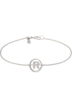 ANNOUSHKA Initial R bracelet