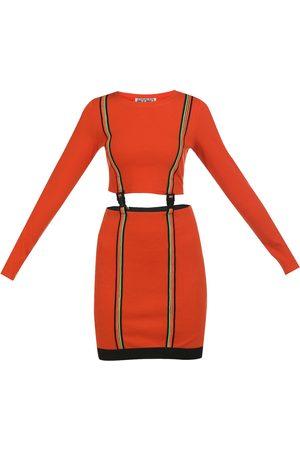 myMo ATHLSR Ženy Sukně & Šaty - Sportovní šaty