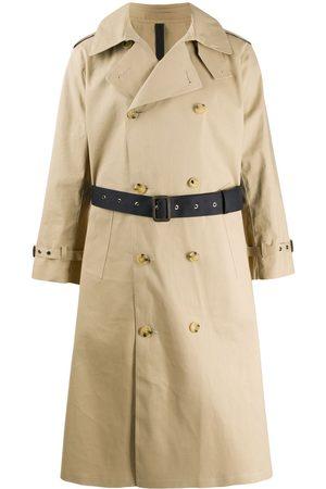 MACKINTOSH Muži Trenčkoty - Berlin coat