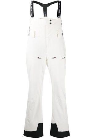 Perfect Moment Muži Lacláče - Logo-embellished strap overalls