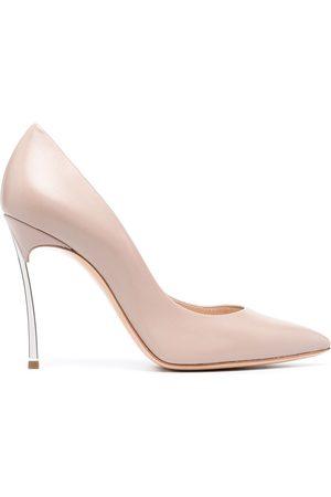 Casadei Ženy Se zavřenou špičkou - Blade stiletto heels