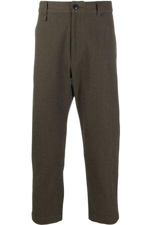 NEIGHBORHOOD Muži Kalhoty - TAPERED / CW-PT