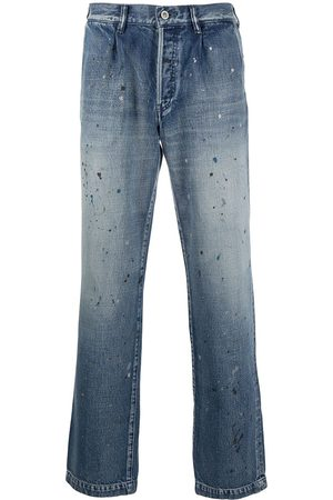 NEIGHBORHOOD Old Joe straight-leg jeans