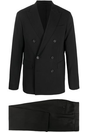 Dsquared2 Muži Obleky - Double-breasted two-piece suit