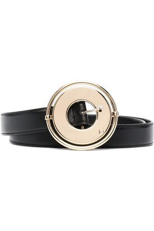 Paco rabanne Disc buckle belt