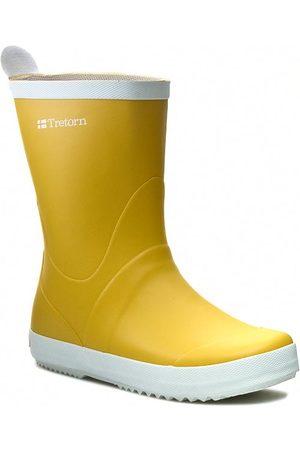 Tretorn Holínky - Wings 47 280070 Yellow
