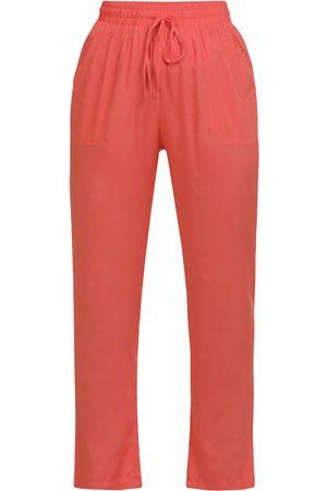 USHA Ženy Capri - Kalhoty