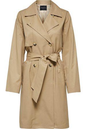 Selected Přechodný kabát