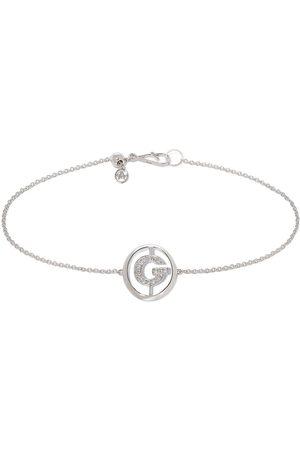 ANNOUSHKA Initial G bracelet