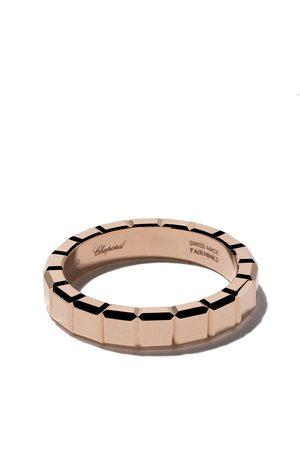 Chopard Ženy Prstýnky - 18kt rose gold Ice Cube ring