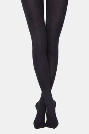 Conté Dámské bavlněné punčochové kalhoty Cotton 400 DEN