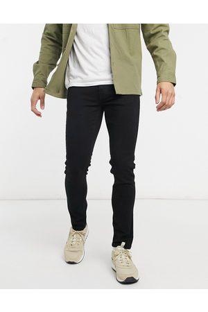 Only & Sons Muži Slim - Slim jeans in black