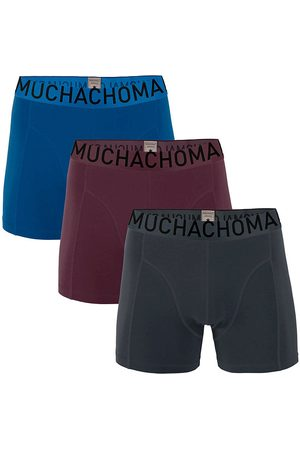 Muchachomalo Boxerky (3-PACK)