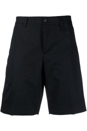 Prada Stretch gabardine bermuda shorts