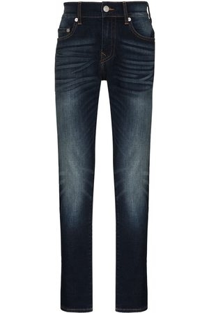 True Religion Rocco washed skinny jeans