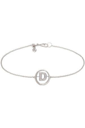ANNOUSHKA Initial D bracelet