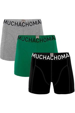 Muchachomalo Muži Boxerky - Boxerky (3-PACK)
