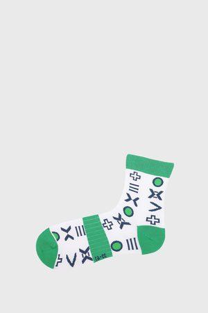 Wola Chlapecké ponožky Mark