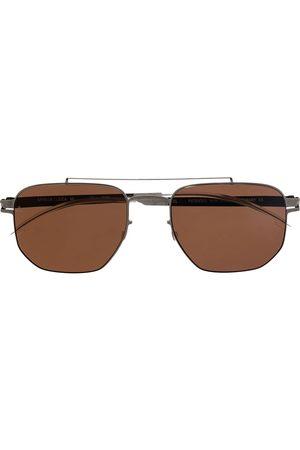 MYKITA Tinted square-frame sunglasses
