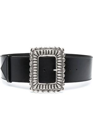 Etro Ženy Pásky - Ornate-buckle belt