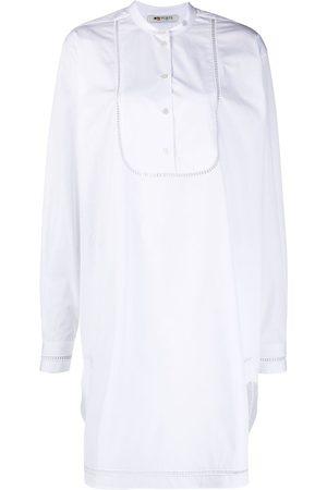 PORTS 1961 Ženy Tuniky - Open-work tunic shirt