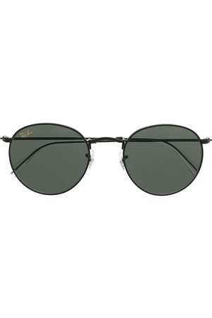 Ray-Ban Round tinted sunglasses