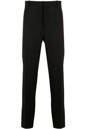 Jil Sander Tapered tailored trousers