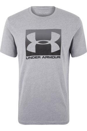 Under Armour Muži Trička - Funkční tričko