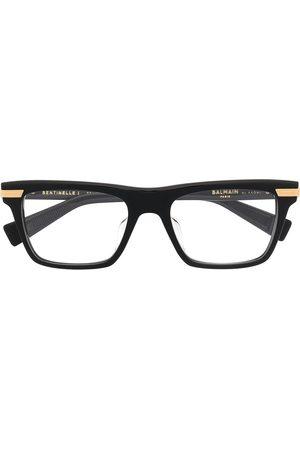 Balmain Sentinelle I rectangular frame glasses