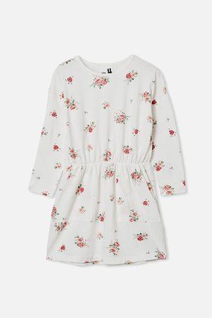 Cotton On Květované dívčí šaty Sigrid