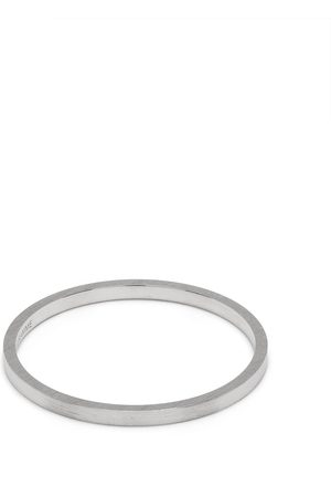 Le Gramme 18kt white gold 1g ring