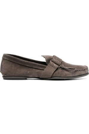 Officine creative Pull tab loafers