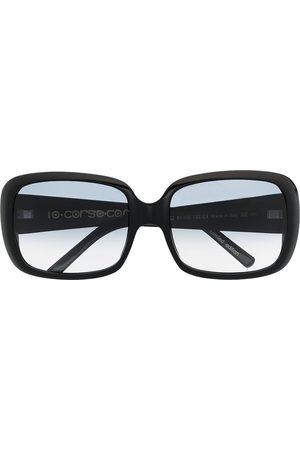 10 CORSO COMO Square-frame sunglasses