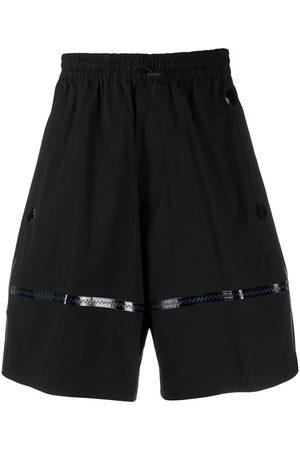 Dsquared2 Tape-detail shorts