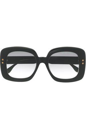 Bottega Veneta BV0237SA001 square-frame sunglasses