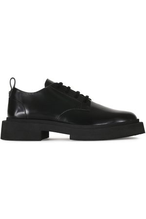 Giuseppe Zanotti Chunky sole oxford shoes