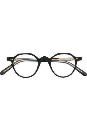 LESCA Sluneční brýle - Lunetier retro frame glasses