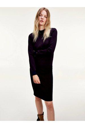 Tommy Hilfiger Ženy Svetry - Dámský vzorovaný svetr