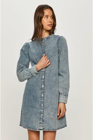 JACQUELINE DE YONG Džínové šaty