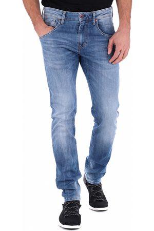 Pepe Jeans Pánské modré džíny Ryland