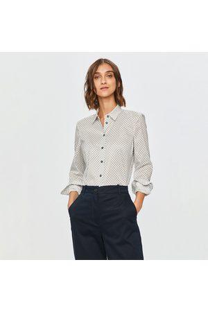 Tommy Hilfiger Ženy Košile - Dámská vzorovaná košile