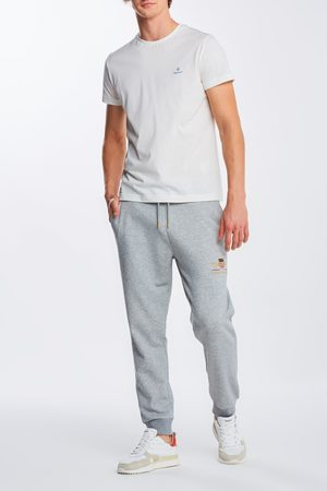 GANT Tepláky Archive Shield Sweat Pants